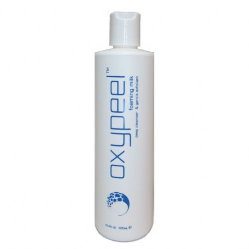 Oxypeel Foaming Milk 500ml